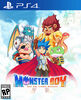Play Station 4 - Monster Boy And The Cursed Kingdom