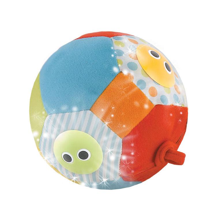 Yookidoo Lights 'N Music Fun Ball