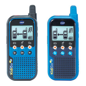 VTech KidiGo Walkie Talkies - French Edition