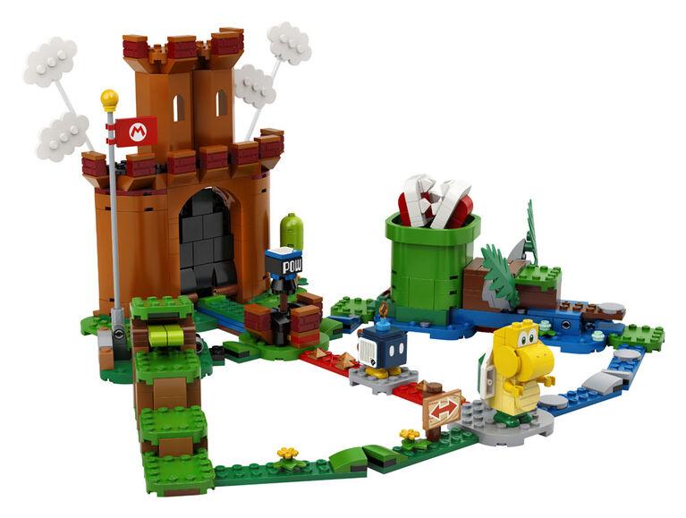 LEGO Super Mario Ensemble d'extension La forteresse de la 71362