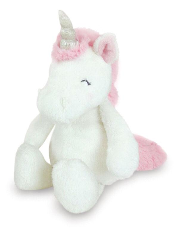 "Carter's 7"" Plush Unicorn"