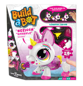 Build A Bot - Unicorn