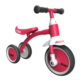 Tricycle Neon Rouge