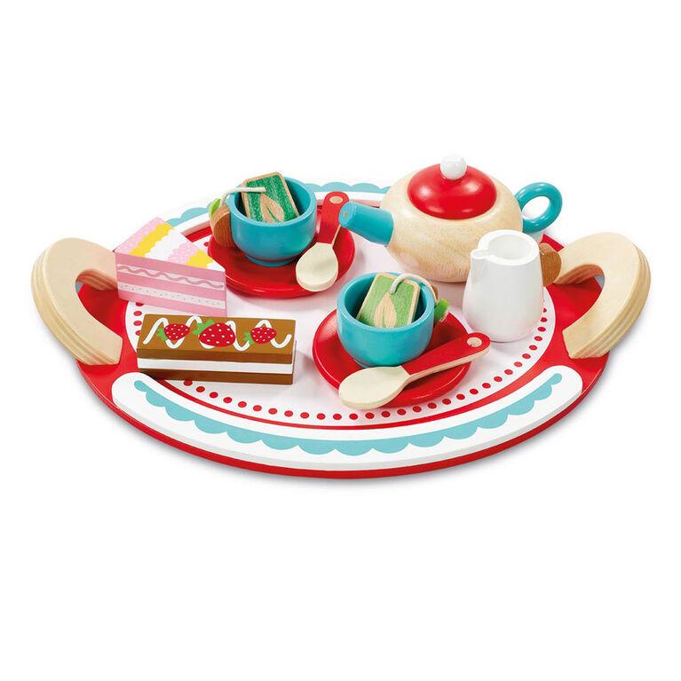 Woodlets Tea Party Set - R Exclusive