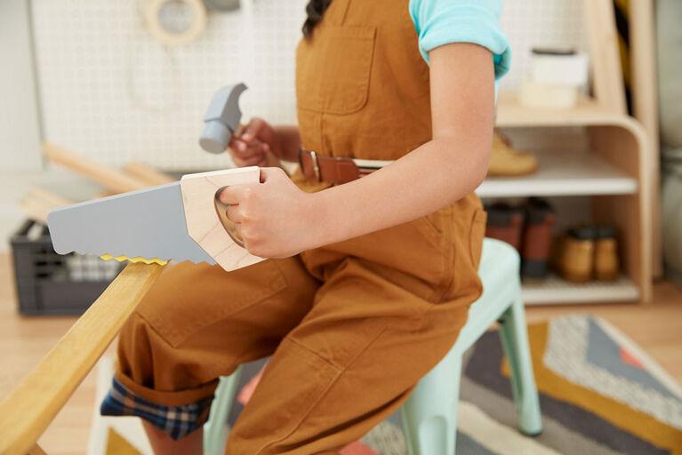 Fisher -Price DIY Tool Belt
