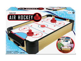 "16"" (40cm) Tabletop Air Hockey"