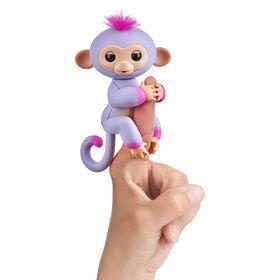 Fingerlings 2Tone Baby Monkey - Sydney