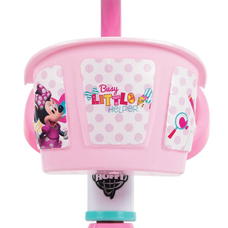 Huffy Disney Minnie Mouse Preschool Trike