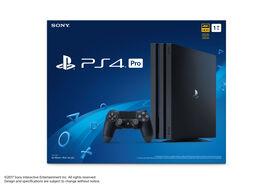 PlayStation 4 Pro 1TB Core 2018