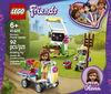 LEGO Friends Le jardin fleuri d'Olivia 41425