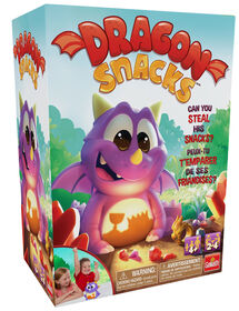 Goliath Games: Dragon Snacks Game
