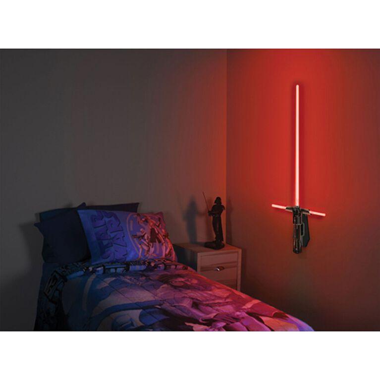Star Wars - Kylo Ren Lightsaber Room Light