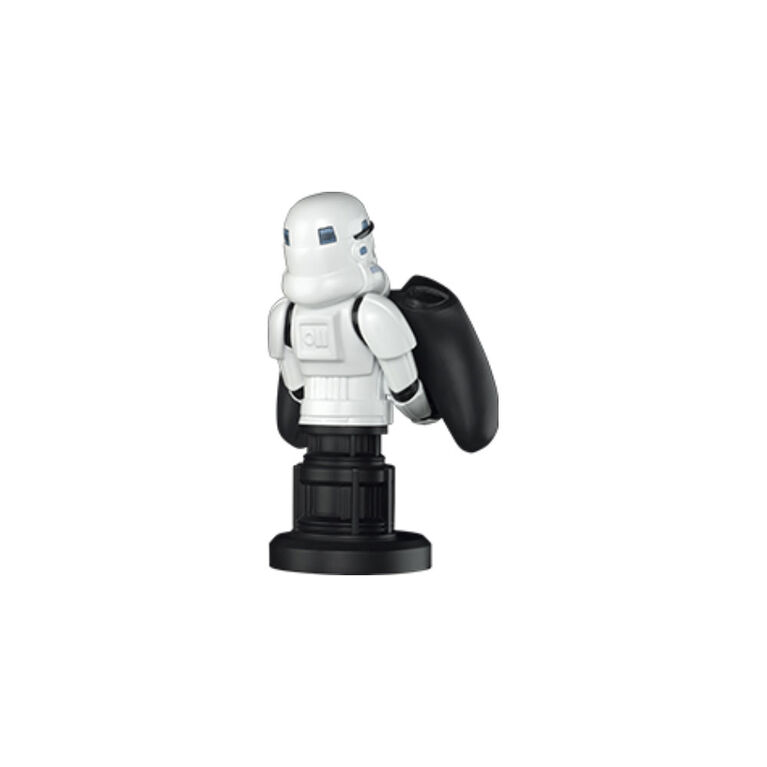 Stormtrooper Cable Guy - English Edition