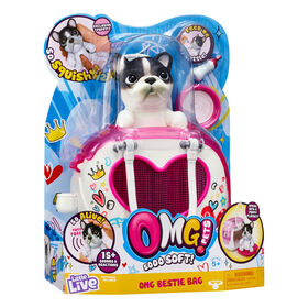 Little Live Pets - OMG Pets Bestie Bag