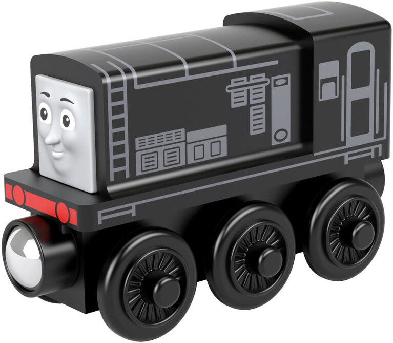 Thomas & Friends Wood Diesel