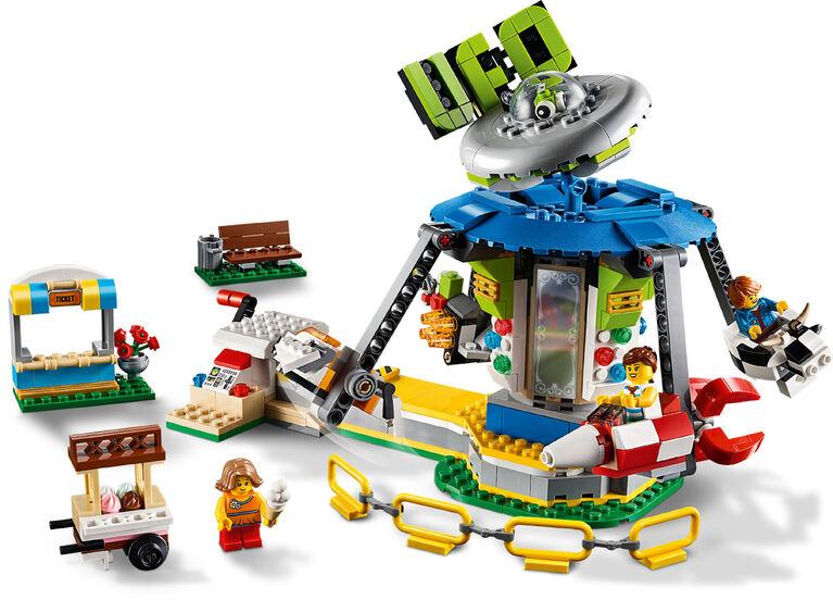 LEGO Creator Fairground Carousel 31095