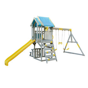 KidKraft - Seacove Playset / Swing Set - R Exclusive