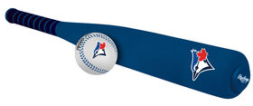 Toronto Blue Jays Foam Bat and Ball Combo