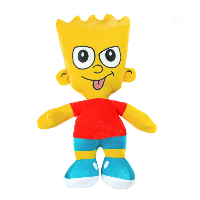 The Simpsons - Bart Simpson Plush