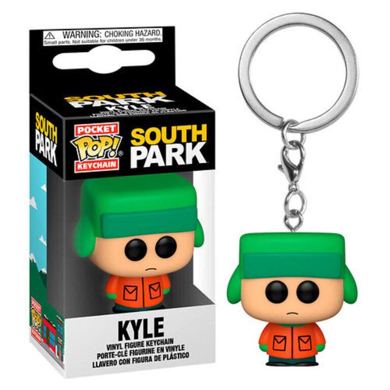 Funko POP! Keychains TV: South Park - Kyle