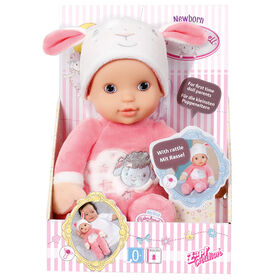 Baby Annabell Newborn 30cm Doll with White Hat - R Exclusive