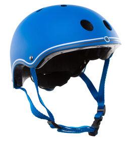Globber Junior Helmet for Scooter - Navy Blue