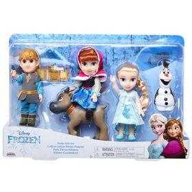 Petite Frozen Character Giftset