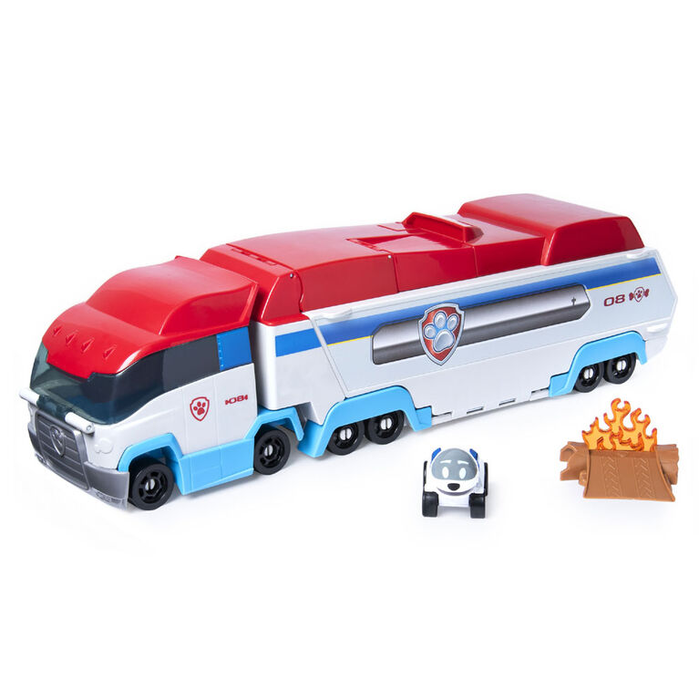 PAW Patrol True Metal Launch'N Haul PAW Patroller