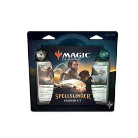 TrousseLanceur de sorts de Magic L'assemblée