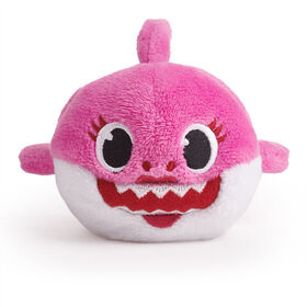Pinkfong mini peluche Baby Shark - Mommy Shark - WowWee