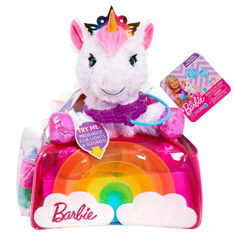 Barbie Dreamtopia Doctor Set - R Exclusive