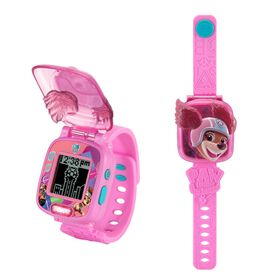VTech PAW Patrol: The Movie: Learning Watch - Liberty - French Edition