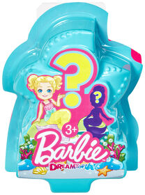 Barbie Dreamtopia Surprise Mermaid - Styles Vary