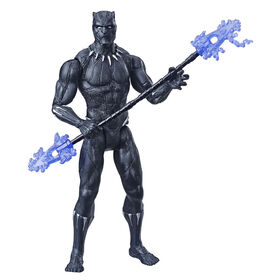 Marvel Avengers: Black Panther 6-Inch-Scale Action Figure.