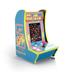 Arcade1UP MS. PAC-MAN Counter-cade