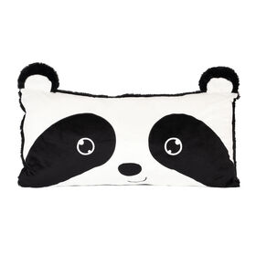 Baby's First By Nemcor Zoo-Piloo Jumbo Plush Pillow - Panda