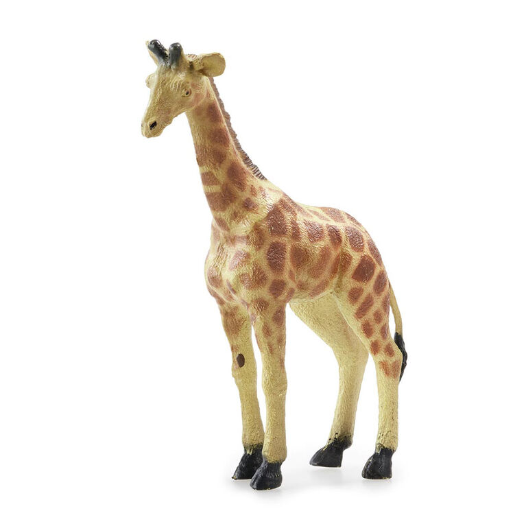 Awesome Animals Jungle Figures - R Exclusive - English Edition - Colours and styles may vary