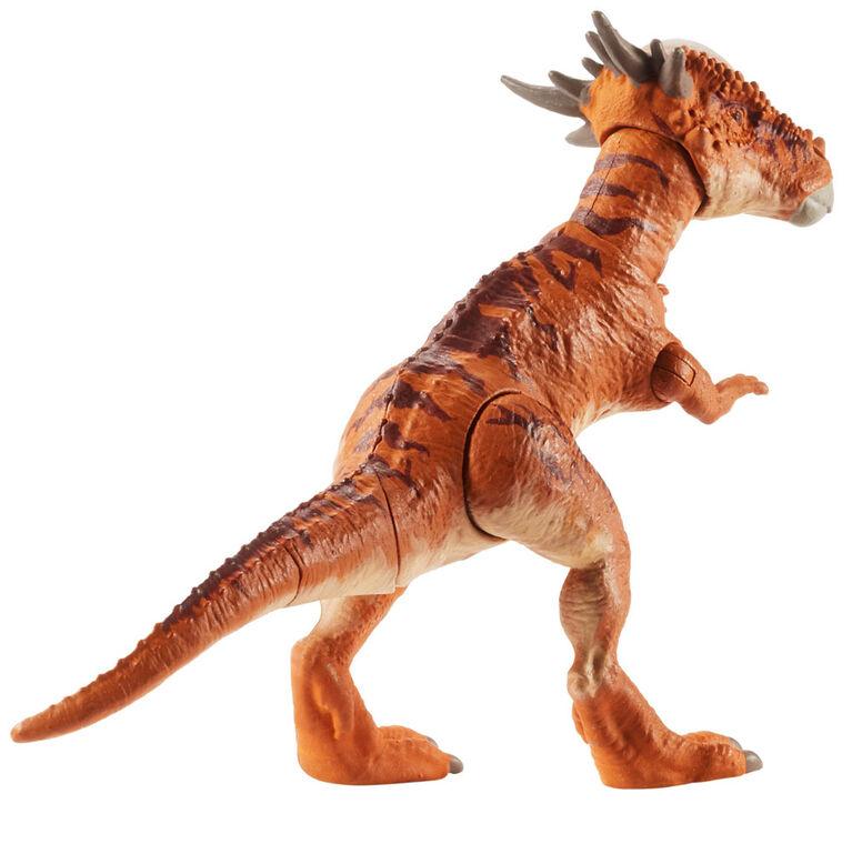 Jurassic World Savage Strike Stygimoloch Stiggy Figure