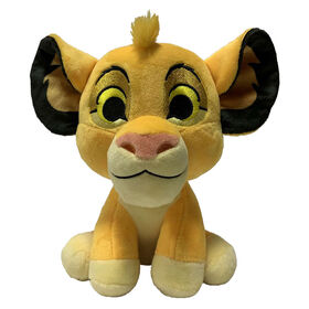 Disney: Cute Pets Plush - Simba