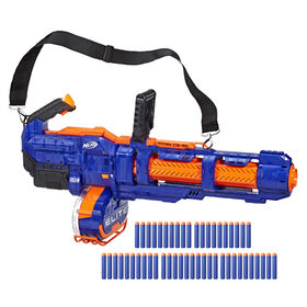 Blaster jouet Nerf Elite Titan CS-50