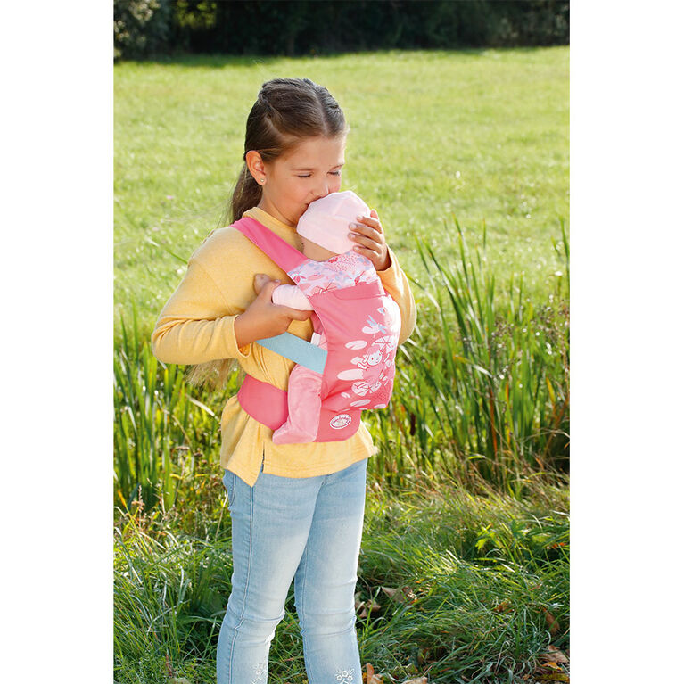 Baby Annabell Active Cocoon Carrier
