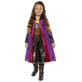 Frozen 2 Anna Travel Dress