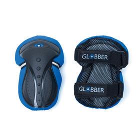 Globber Set de 3 Protections Junior - Bleu Marine XS