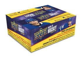 2020/21 NHL Series 2 Booster Box