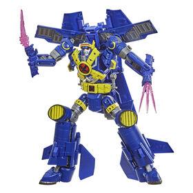 Transformers Generations -- Transformers Collaborative: Marvel Comics X-Men Mash-Up