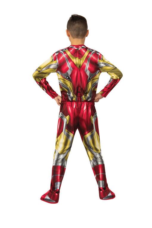 Iron Man Costume - Large 12-14