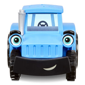 Little Baby Bum Musical Racers Terry the Tractor Vehicle
