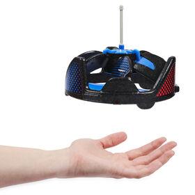 Air Hogs Gravitor avec bâtonnet à figures, Jouets volants rechargeables via USB