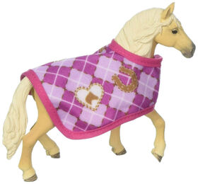 Horse Club - Sofia's Fashion Creation