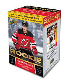 2019/20 NHL Rookie Box set